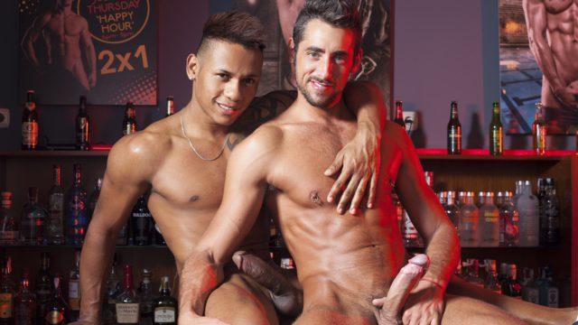 Thumbnail of Carlos Leão and Massimo Piano