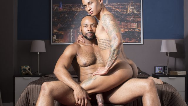 Video Ray Diesel and Fabio Toba image