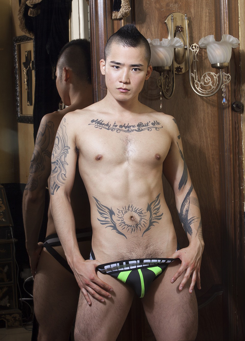 Yoshi Kawasaki picture
