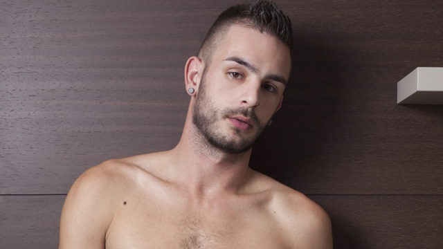 Abraham Montenegro Photo