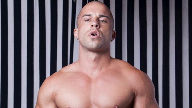 Antonio Aguilera Photo