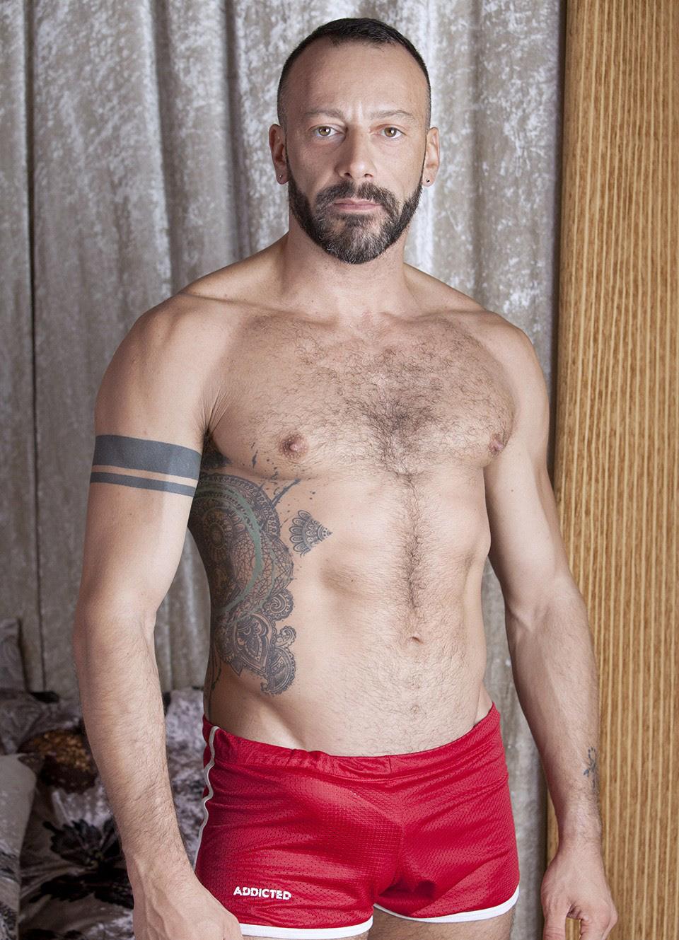 Alberto Esposito picture