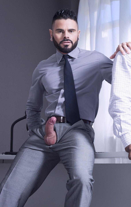 Mario Domenech picture