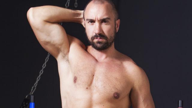 Manuel Olveyra Photo