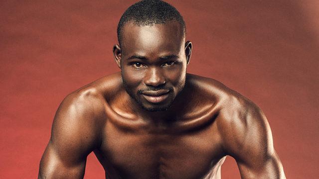 Pierre Diallo Photo