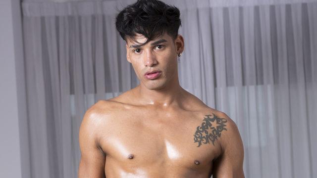 Marco Antonio Photo