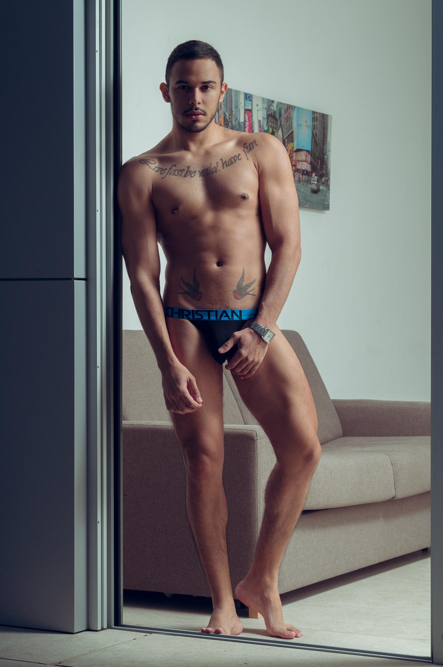 Apolo Sanchez picture