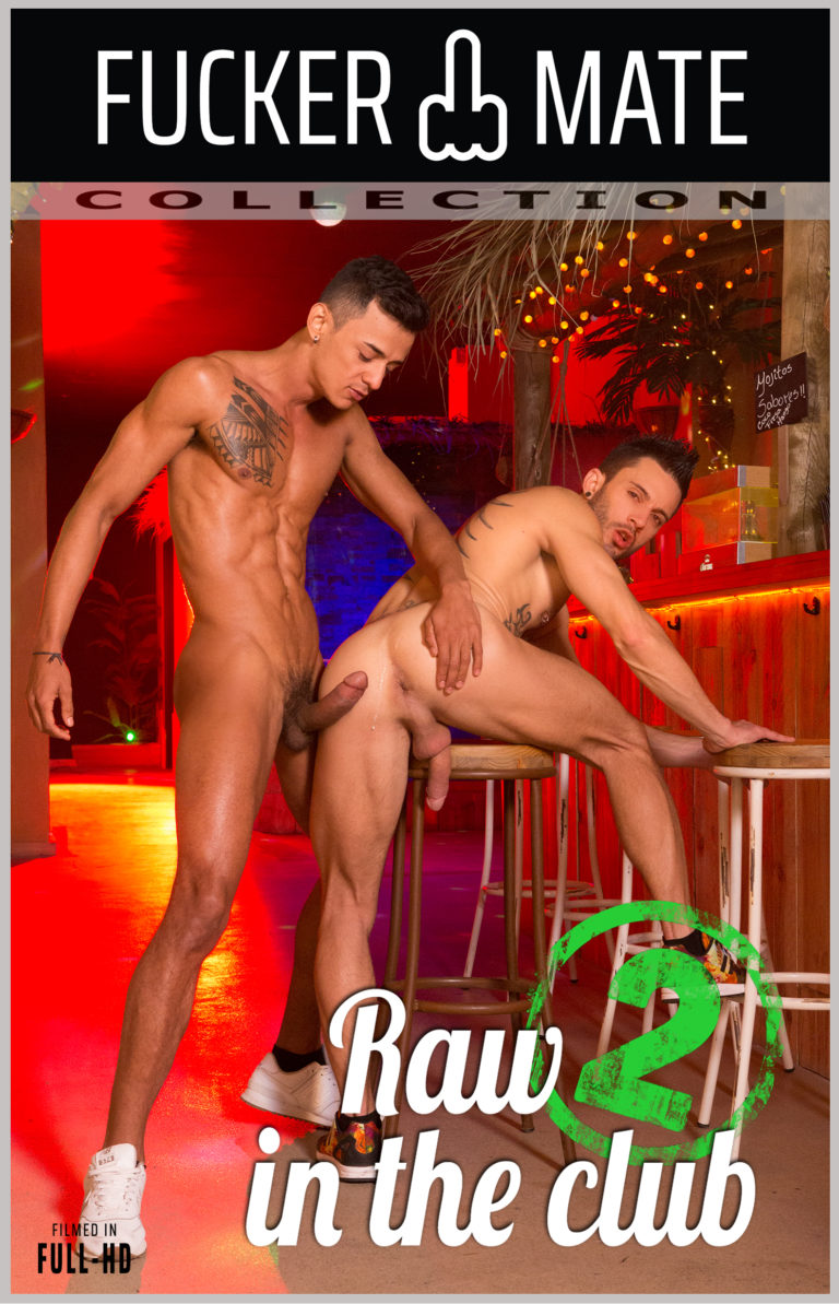 RAW IN THE CLUB - 2