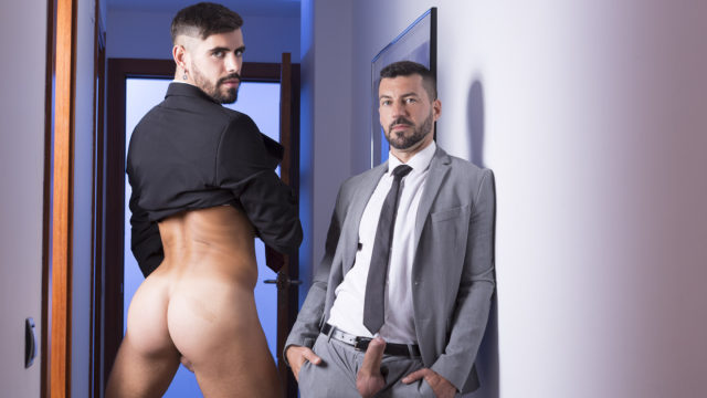 Thumbnail of Salvatore Exposito and Valentin Amour